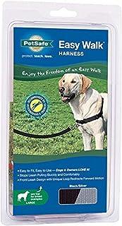 Beau Pets G2082 Dog Harness, Black, Medium/Large