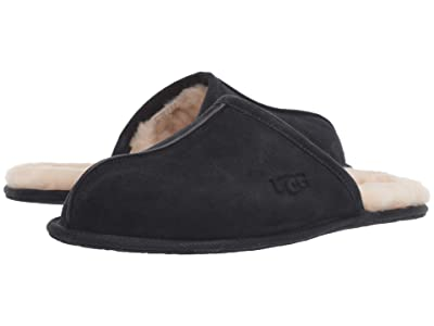 UGG Scuff (True Navy) Men