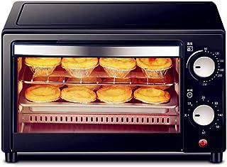 BTSSA Horno De Sobremesa De 12 litros, 800 W, Tiempo hasta 60 Mins, Ideal para Pizzas Y Pan