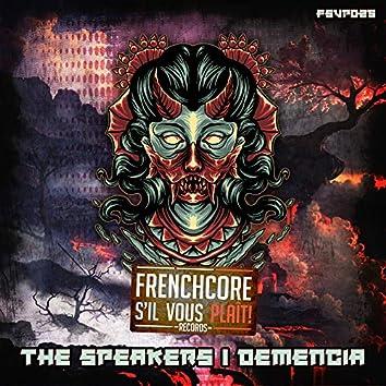 Frenchcore S'il Vous Plaît Records 025