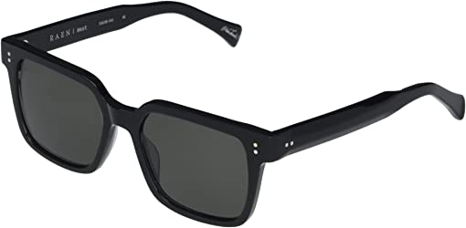 Crystal Black/Smoke Polarized