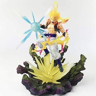 LF-YGJ Estatua de Anime Dragon Figuras de Anime Vegeta Figuras de acción Vegeta Kakarotto PVC Modelo Colección Regalo de c...