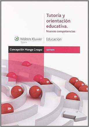 EducativaLibros esTutoria Y esTutoria Orientacion Amazon Y Amazon CBrxedo