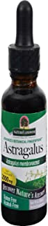 Natures Answer, Astragalus Root Alcohol Free, 1 Ounce