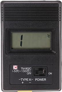 Haia7K4k Tm-902C Température Mètre K L Thermomètre digital thermocouple Sonde 1300