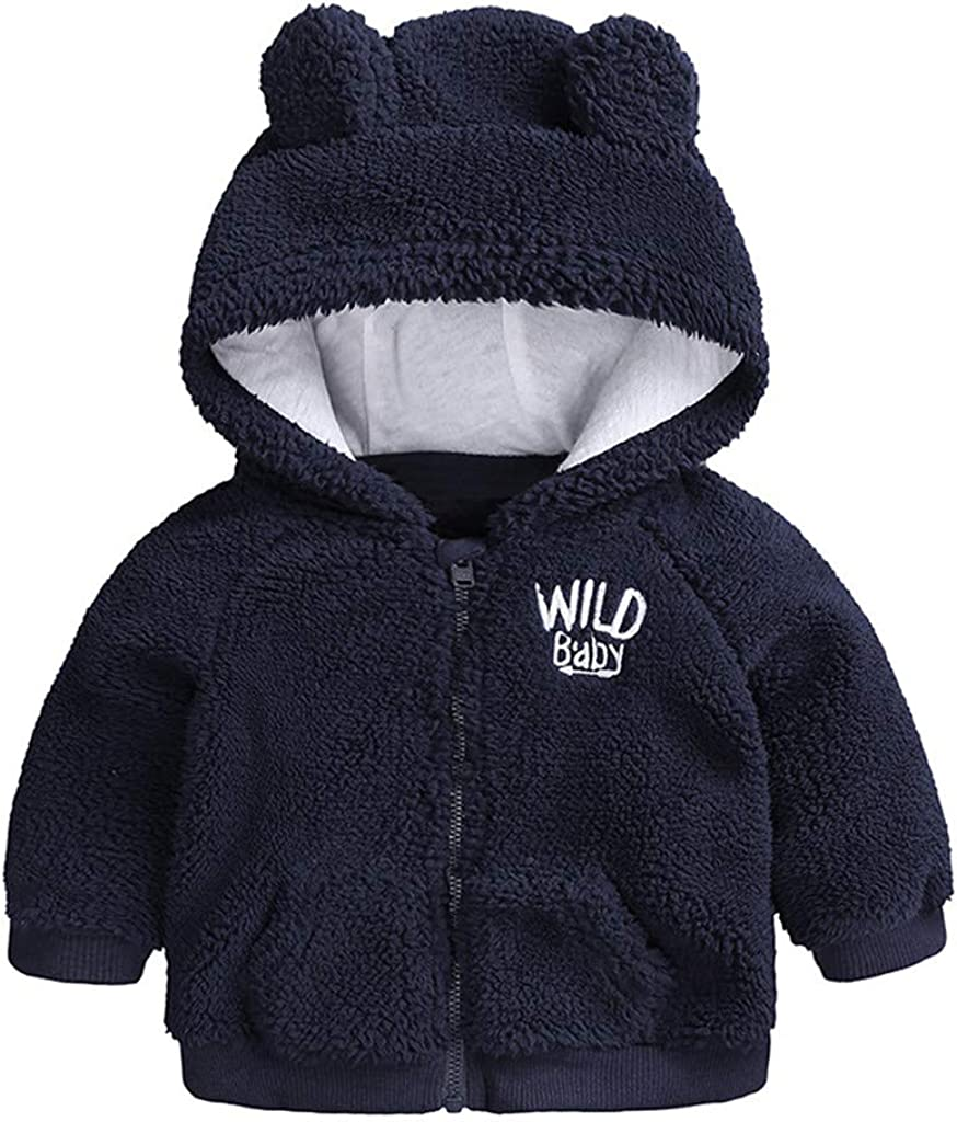 FORESTIME Kids Hoodie Memphis Mall Coat Newborn Baby L Bear Cartoon Girl Boys Shipping included