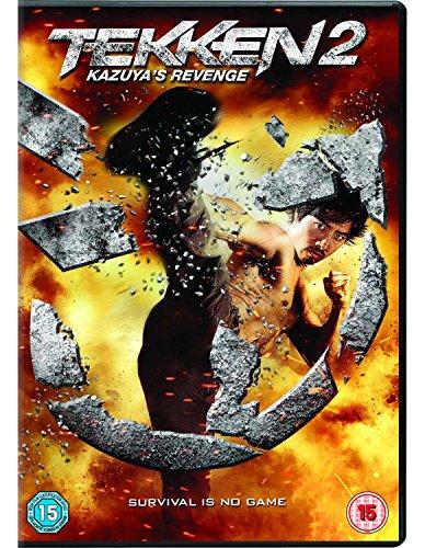 Tekken 2: Kazuya's Revenge [UK Import]