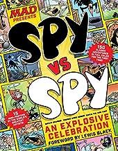 Best mad magazine spy vs spy Reviews