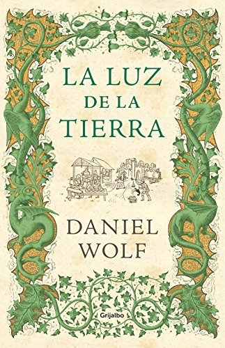 La luz de la tierra eBook: Wolf, Daniel: Amazon.es: Tienda Kindle