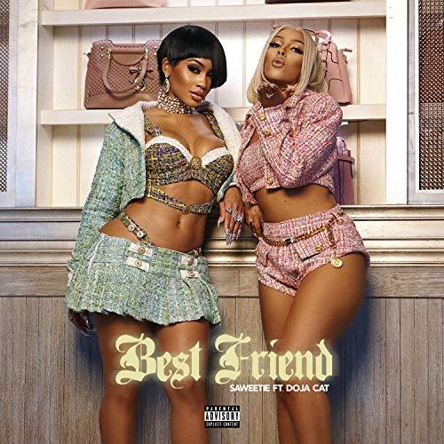 Best Friend (feat. Doja Cat) [Explicit]