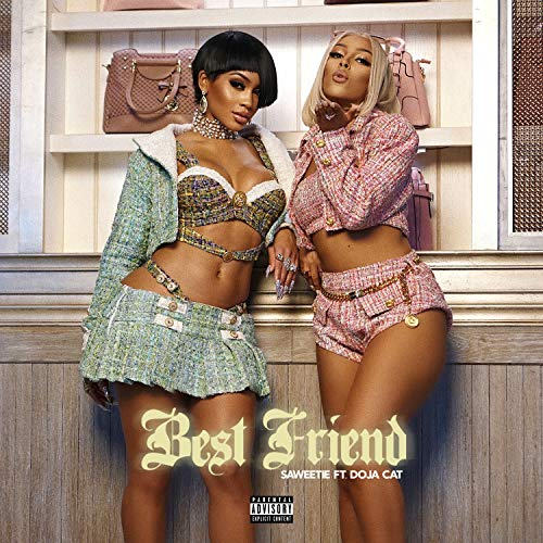 Best Friend (feat. Doja Cat) [Explicit]