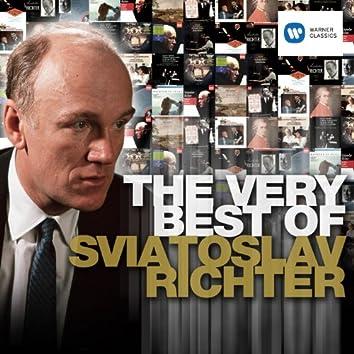 The Very Best of Sviatoslav Richter