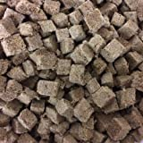 Finest Fish Food 100g Freeze Dried Tubifex Cubes Fish Food for Aquarium Fish