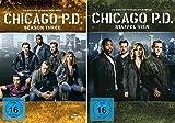 Chicago P.D. Staffel 3+4 (12 DVDs)
