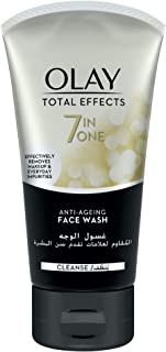 Olay Total Effects - 7in1 Age-Defying Face Wash - 150 ml