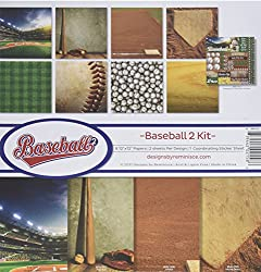 professional Reminiscing the scrapbook of the Baseball 2 collection