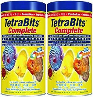 Royal Pet Tetrabits Food 93G, 300 ml (Pack of 2)