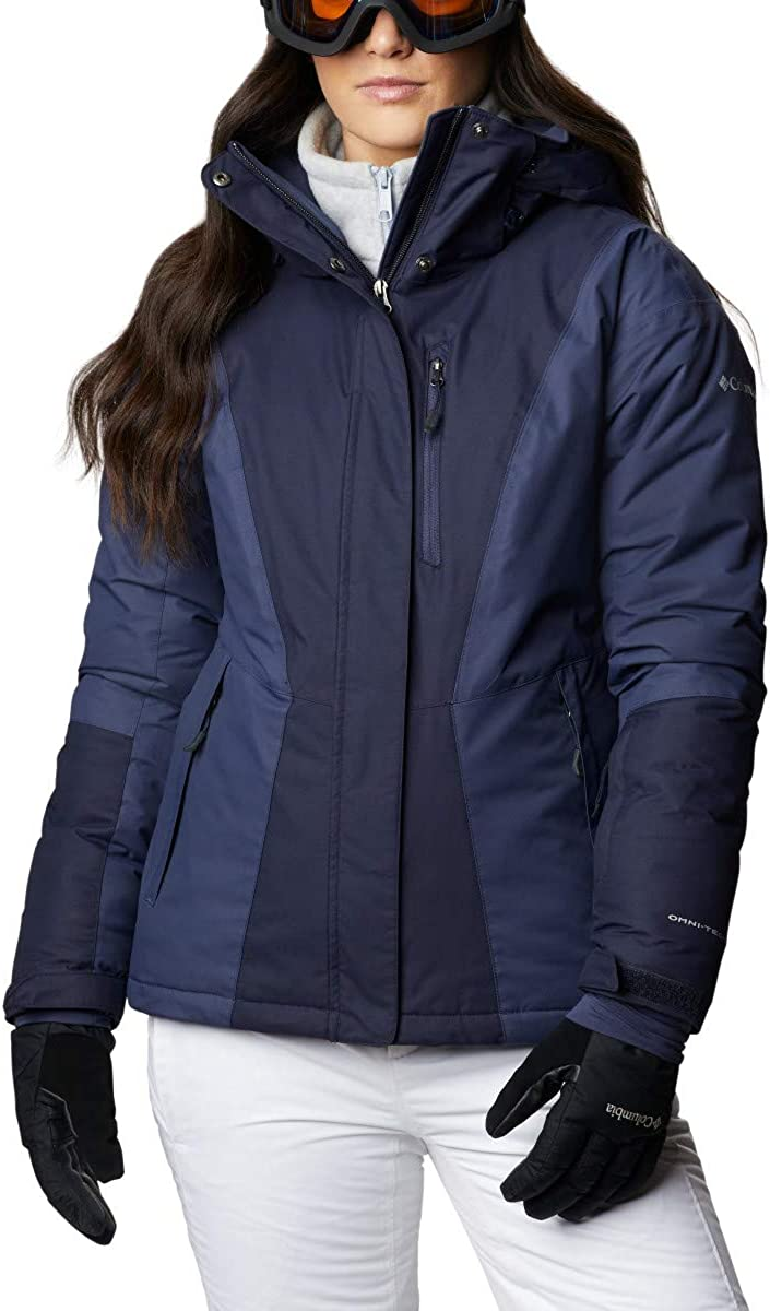 Columbia Womens Last Insulated Tracks Jacket sold Fees free!! out