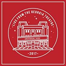 Live from the Georgia Theatre 2017