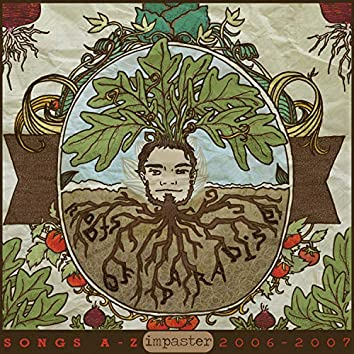 Roots of Paradise I