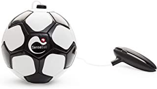 SenseBall - The Soccer Ball That Makes You a Better...