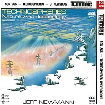 Technospheres: Nature & Technology
