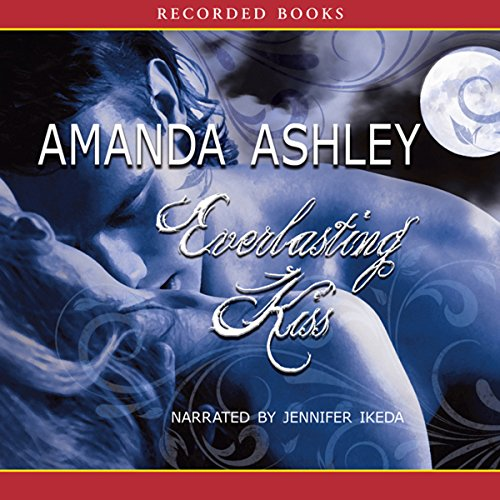 Everlasting Kiss audiobook cover art