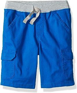 Wrangler Authentics Toddler Boys' Knit Waist Short