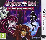 Namco Bandai Games Monster High: New Ghoul in School, 3DS - Juego (3DS, Nintendo 3DS, Little Orbit, Bandai Namco Entertainment Europe)