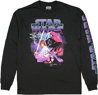 Best star wars long sleeve t shirt Reviews