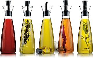comprar comparacion EVA SOLO - Botella para Aceite o vinagre (0,5l)