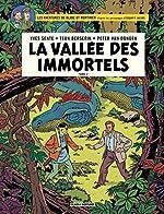 Blake & Mortimer - Tome 26 - La Vallée des Immortels - Tome 2 - Le Millième Bras du Mékong de Sente Yves
