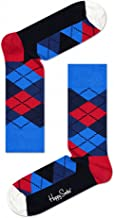 Happy Socks, Colorful Premium Cotton Classic Themed Socks for Men and Women