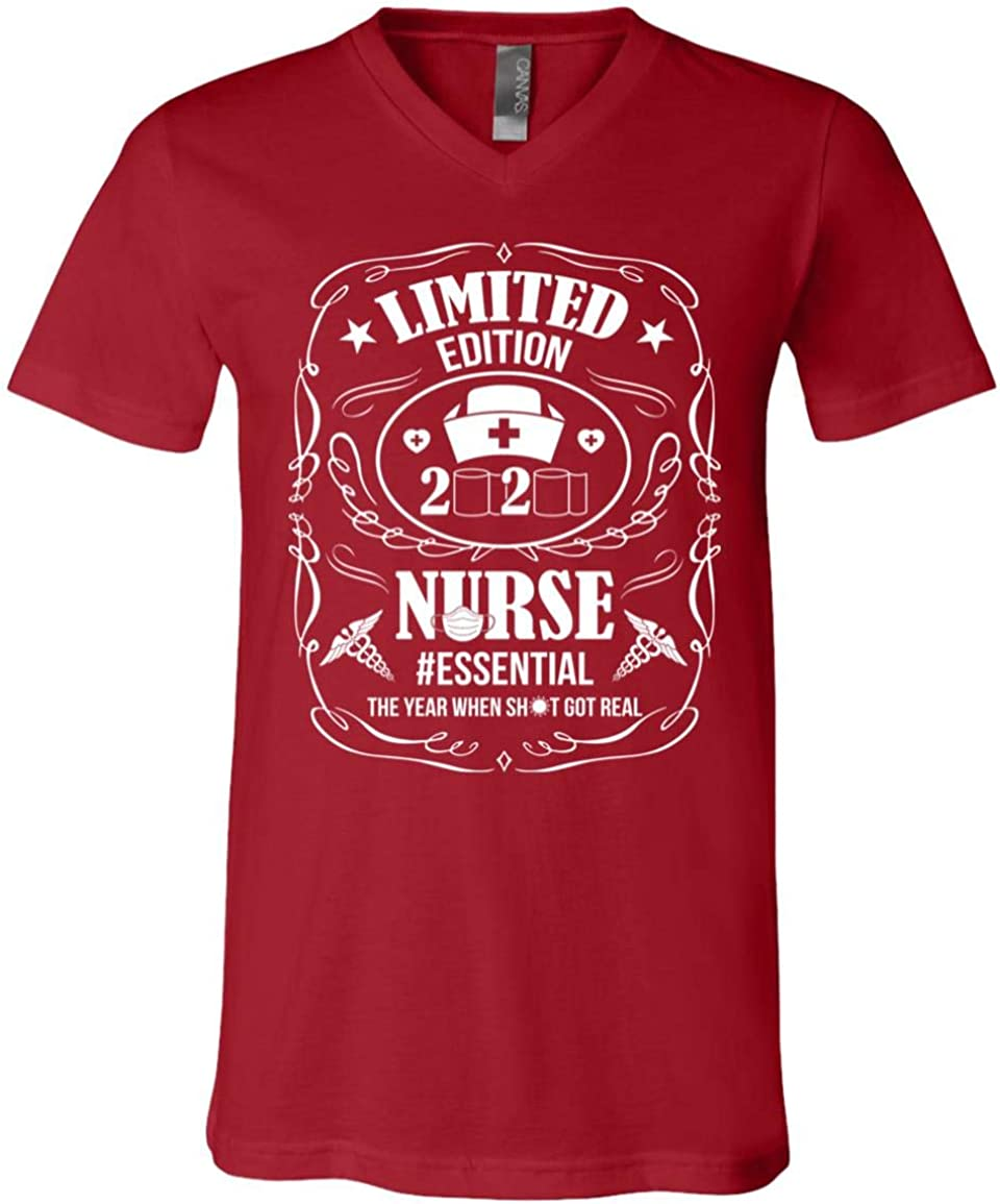 Limited Edition 2020 Nurse Essential The 引き出物 When Shit 初売り Got Real Year