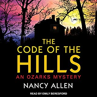 The Code of the Hills cover art