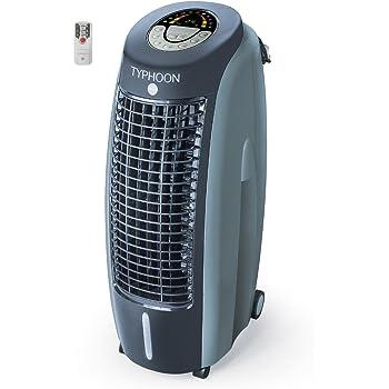 Macom Typhoon Climatizador evaporativo portátil - Climatizadores ...