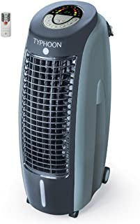 Macom Typhoon Climatizador evaporativo portátil -