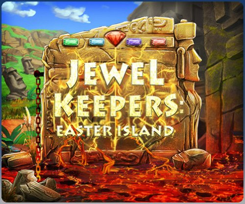 Jewel Keepers: Easter Island [Download]