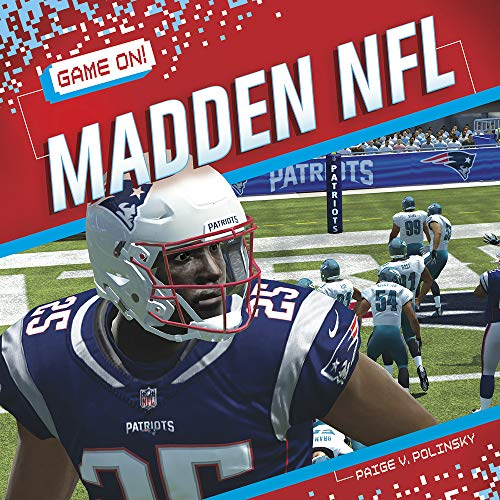 Game On! Madden NFL