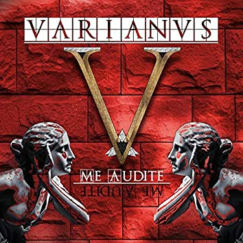 Me Audite (Hear Me)