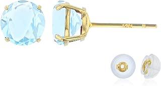 Best aquamarine jewelry for kids Reviews