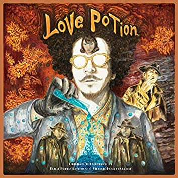 Love Potion (Original Film Soundtrack)