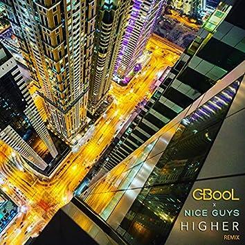 Higher (Remix)