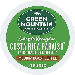 Green Mountain Coffee Costa Rica Paraiso Keurig K-Cups (18 Count)