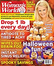 woman's world subscription