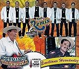 Los Hermanos Valenzuela - Emiliano Hernandez Y Los Remis Arcd-3cd#502