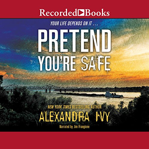 Pretend You're Safe cover art