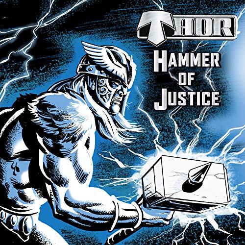 Hammer Of Justice - inkl. Dokumentation