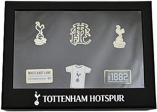 Tottenham Hotspur FC 6 Piece Badge Set