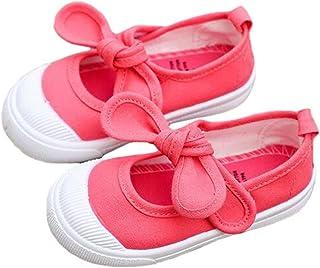 PPXID Chaussures Baskets Tennis Mixte Enfant en Toile
